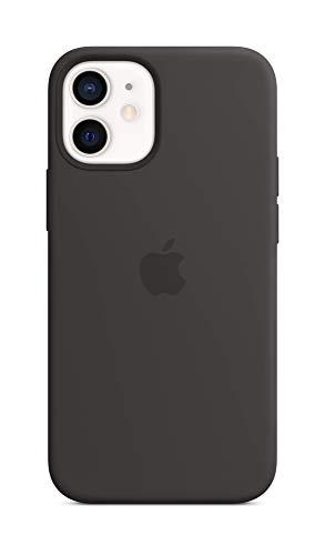 Apple SilikonCase mit MagSafe (für iPhone...