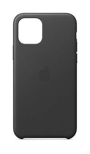 Apple Leder Case (für iPhone 11 Pro) -...