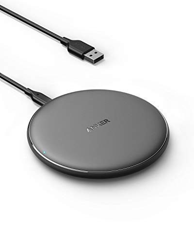 Anker Wireless Charger PowerWave Ladepad,...