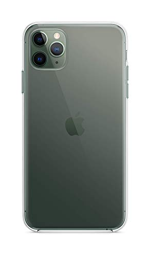 Apple Clear Case (für iPhone 11 Pro)