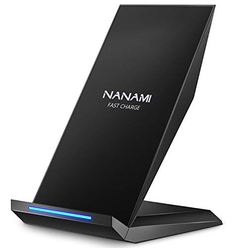 NANAMI Fast Wireless Charger,Induktive...