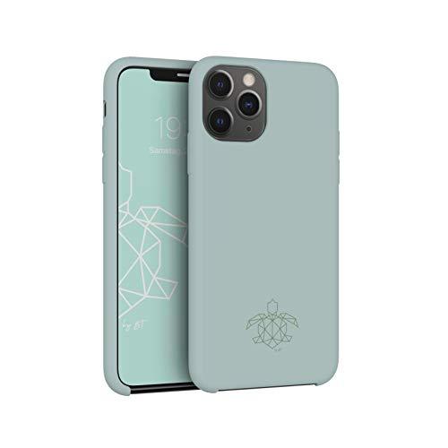 turtleandcase Hülle Kompatibel mit iPhone 11...