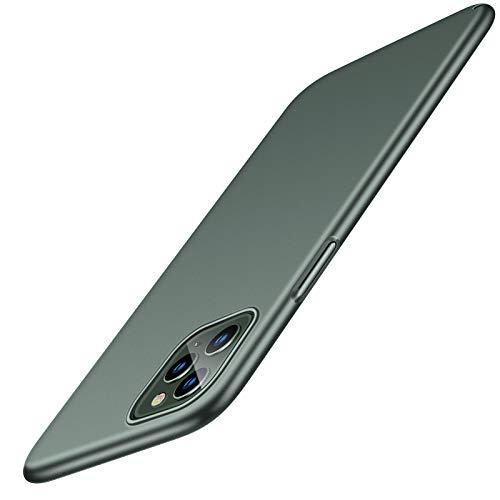 TORRAS Ultra Dünn für iPhone 11 Pro Max...