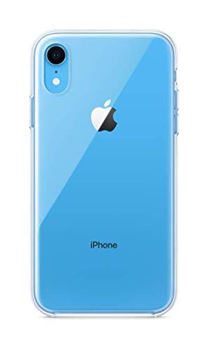 Apple Clear Case (für iPhone XR) - 6.1 Zoll