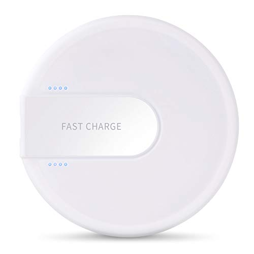 XLTOK 10W Wireless Charger Schnelles Qi...