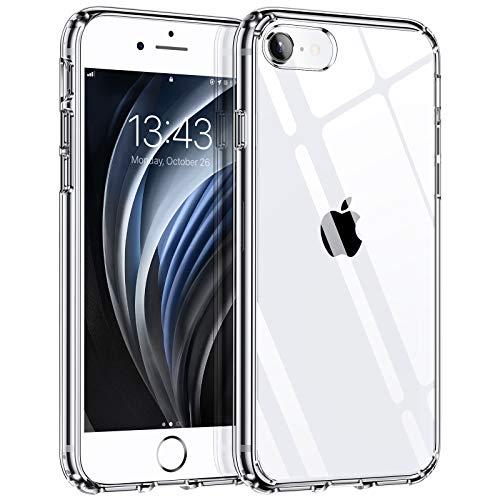Hülle Kompatibel mit iPhone 8/7/SE 2020 -...