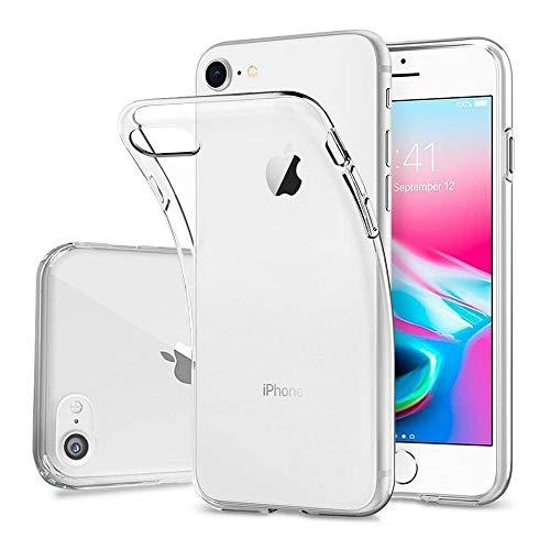 DOSMUNG Hülle für iPhone 7 iPhone 8 SE...