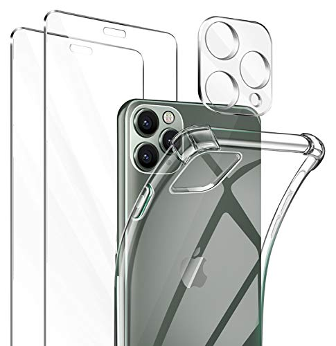 ivencase Hülle Kompatibel mit iPhone 11 Pro...