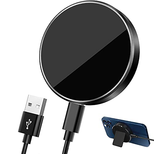 Hoidokly Magnetisch Wireless Charger,...
