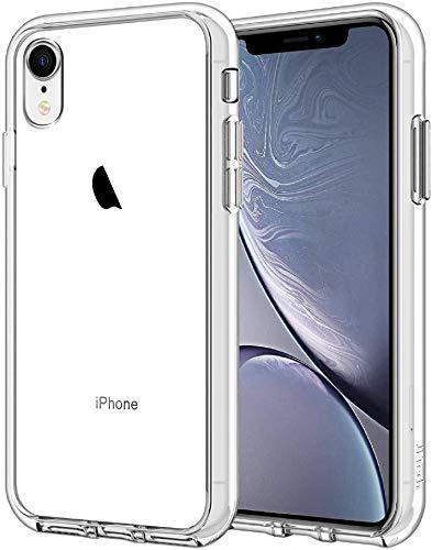 JETech Hülle Kompatibel iPhone XR 6,1',...