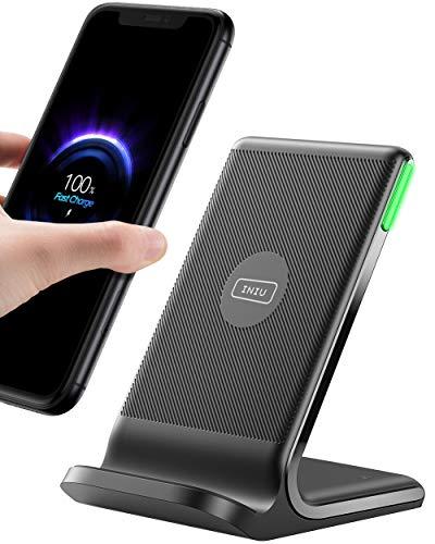 INIU Wireless Charger, 15W...