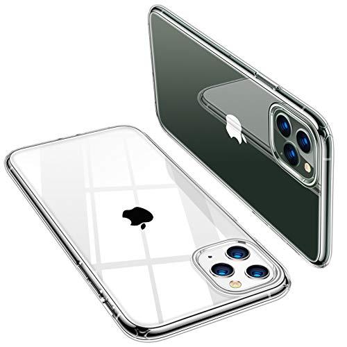 TORRAS Crystal Series Kompatibel mit iPhone...