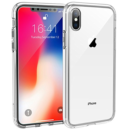 Syncwire Hülle für iPhone X/10, [Ultra...
