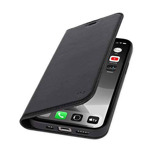 WIIUKA Hülle für iPhone 12 Mini,...