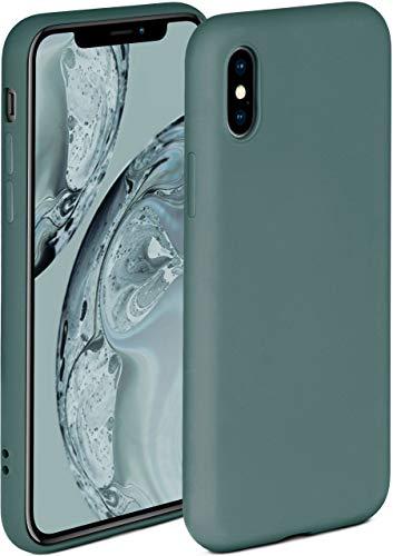 ONEFLOW Soft Case kompatibel mit iPhone...