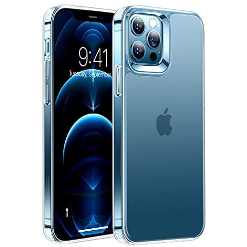 TORRAS Mist Series iPhone 12/12 Pro Hülle...