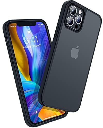 CASEKOO Matt Power für iPhone 12...