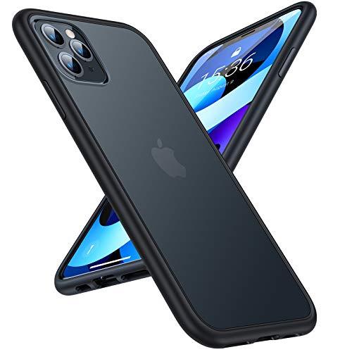 TORRAS Stoßfest Hülle für iPhone 11 Pro...
