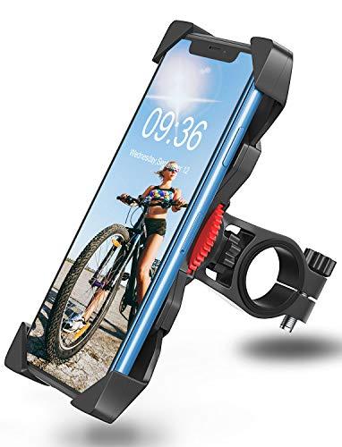 Bovon Handyhalterung Fahrrad Anti-Shake 360°...
