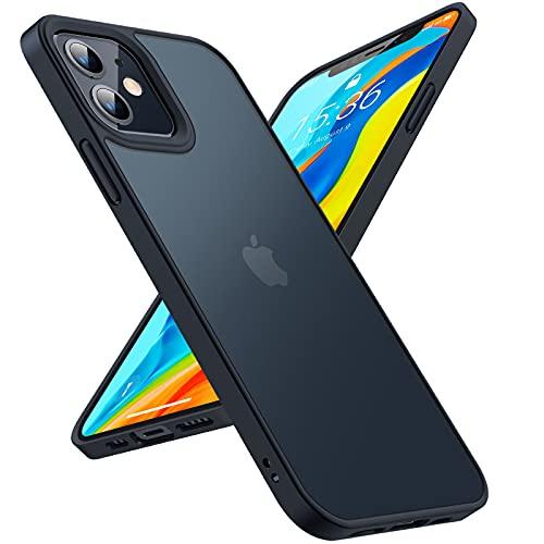 TORRAS für iPhone 12 Hülle/iPhone 12 Pro...