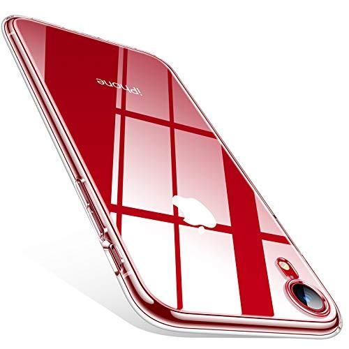 TORRAS Hülle Kompatibel mit iPhone XR Hülle...