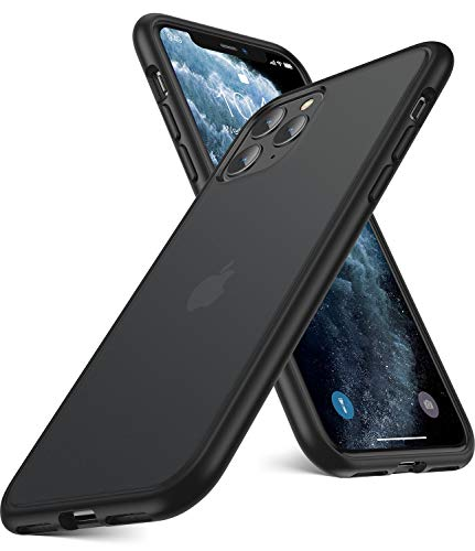 Humixx für iPhone 11 Pro Hülle [Military...
