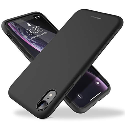 UNBREAKcable Kompatibel mit iPhone XR Hülle...
