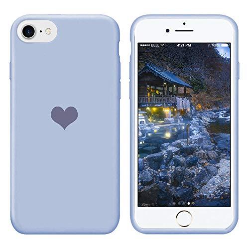 Für iPhone 7 Hülle Silikon Schutzhülle...
