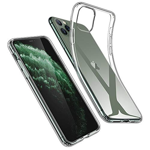 ESR Klar Silikon Entwickelt für iPhone 11...