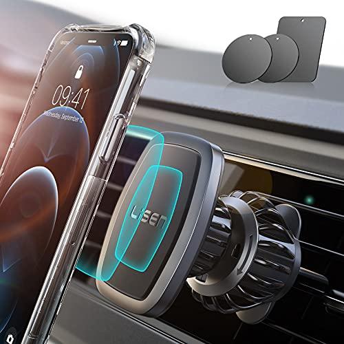 LISEN Handyhalterung Auto Magnet 2021...