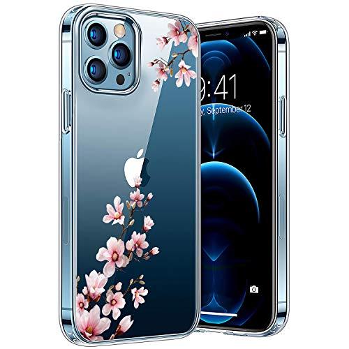Handyhülle Kompatibel mit iPhone 12/12 Pro,...