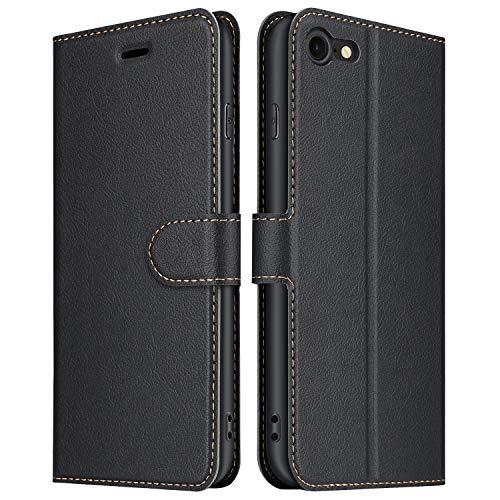 ELESNOW Hülle für iPhone SE 2020 / iPhone 7...